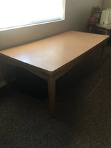 large heavy duty multi use table in Las Cruces, New Mexico