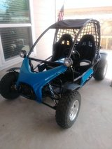 Buggie Blue/ Kandi 200GKJ-200cc in Fort Bliss, Texas
