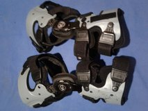 right and left knee braces in Orland Park, Illinois