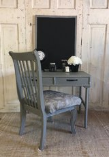 Desk and chair in Kingwood, Texas