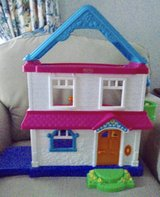 MY  FIRST  DOLL HOUSE  FISHER  PRICE in Orland Park, Illinois