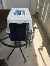 Travel Cage for small dogs or cats in Okinawa, Japan
