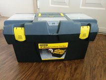 "Stanley 19"" inch Tool Box in Fort Lewis, Washington"