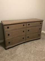 Pier 1 Dresser/ Chest of Drawers in Kingwood, Texas