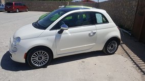 2014 fiat 500c in Fort Bliss, Texas