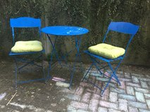 small patio furniture in Ramstein, Germany