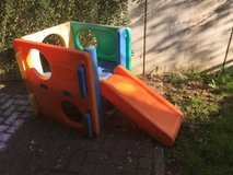little tikes outdoor play slide in Ramstein, Germany