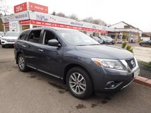 '14 Nissan Pathfinder Seats 7!!! 44,000 miles in Spangdahlem, Germany