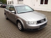 2003 AUDI A4 Avant Wagon ( AUTOMATIC, A/C, Alloys, New Service, New TÜV. REDUCED !! ) in Ramstein, Germany