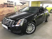 2014 Cadillac CTS **All Wheel Drive** in Stuttgart, GE