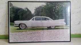 Antique car pictures in Ramstein, Germany