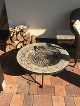 Free fire pit/table in Ramstein, Germany