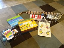 Reflexology message box  set only in Ramstein, Germany