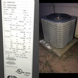 ICP 3.5Ton AC Condenser only in Cleveland, Texas