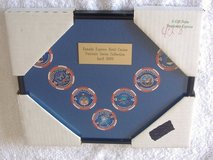Patriotic Series Poker Chip Collection L/E in 29 Palms, California