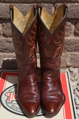 Imperial Handcrafted Vintage Cowboy Boots in Alamogordo, New Mexico