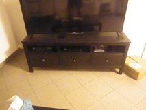 TV Stand with 3 drawers IKEA in Ramstein, Germany