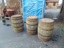 WOODEN BARREL in Orland Park, Illinois