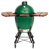 Large Big Green Egg - The Works package in Chicago, Illinois