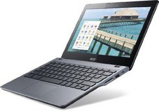 Acer Chromebook Laptop C720 SSD like new in Camp Pendleton, California