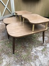 Mid century end tables in Moody AFB, Georgia