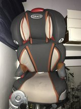 Toddler Booster Seat in Joliet, Illinois