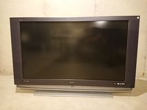 "55"" Sony Projection HDTV in Yorkville, Illinois"