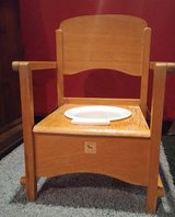 Antique Toddler Potty Chair in Joliet, Illinois