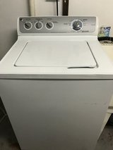GE XL Washer in Tinley Park, Illinois