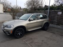 2011 BMW X5 35D - US SPEC in Stuttgart, GE