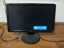 """Dell 19"""" LCD Widescreen Computer Monitor in Kingwood, Texas"""