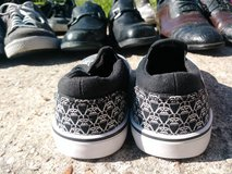 Darth Vader kids shoes in Pasadena, Texas