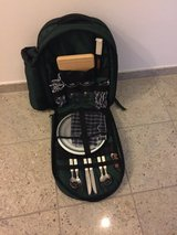 Backpack for picnics with gear in Stuttgart, GE
