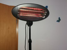 Standing Heater, 220V in Ramstein, Germany