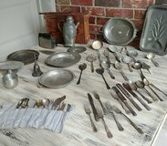 Antique Pewter in Kingwood, Texas