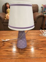 Girls adorable lamp in Orland Park, Illinois