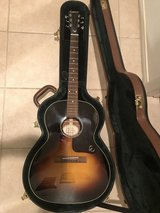 Epiphone Acoustic in 29 Palms, California
