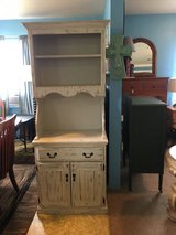 """Very cute cabinet 75"""" tall 16""""wide in Cleveland, Texas"""
