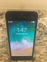 IPhone 5S - 32GB - Space Gray in Joliet, Illinois