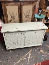 """Cabinet 13 1/2""""wide 27 12 tall in Cleveland, Texas"""