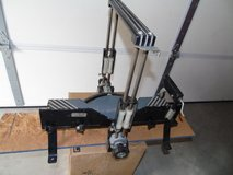 Manual Compound Miter Stand & Saw in Fort Riley, Kansas