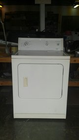 ELECTRIC DRYER in Baytown, Texas