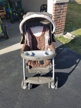 Chicco stroller in Joliet, Illinois