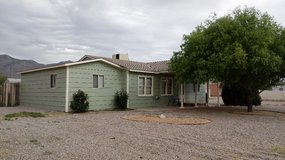 HOUSE FOR RENT in Alamogordo, New Mexico
