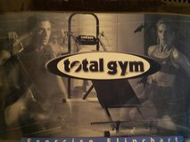 Total Gym Fit like new home gym in Alamogordo, New Mexico