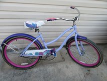 "Womens's/ Girls 24"" Bike, Brand New in Camp Lejeune, North Carolina"