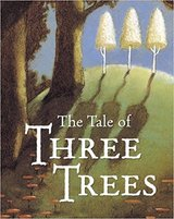 The Tale of Three Trees in Perry, Georgia