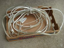 approx. 30 ft. clear UNDER THE CABINET LED ROPE LIGHTS (LIKE NEW) in Joliet, Illinois