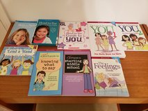 American Girl Life & Care Books in Chicago, Illinois