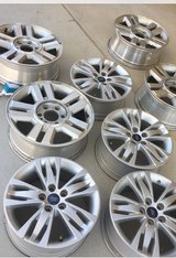 R I M S!!!!!!! factory rims and lug nuts in 29 Palms, California